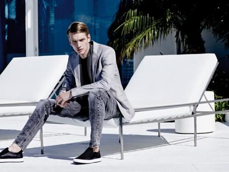 Antony Morato, una marca italiana que debes tener en tu radar si te gusta ir en vanguardia de las modas