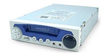 Plusdeck2c, pasa tus cintas de casete al ordenador