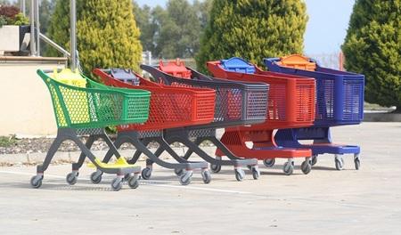 La confianza el consumidor cae con fuerza en España