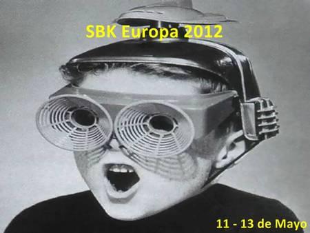 Superbikes Europa 2012: dónde verlo por televisión