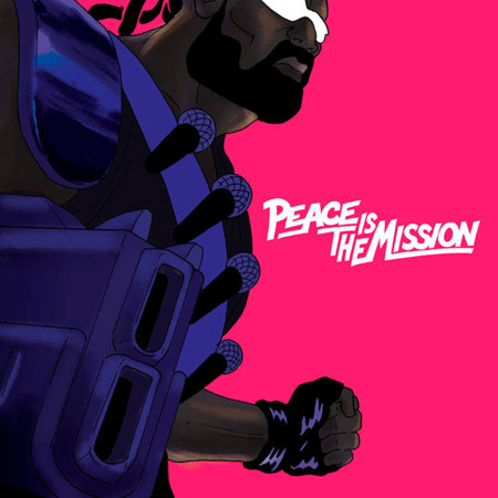 Major Lazer Peace Is The Mission