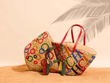 Capazo Bag
