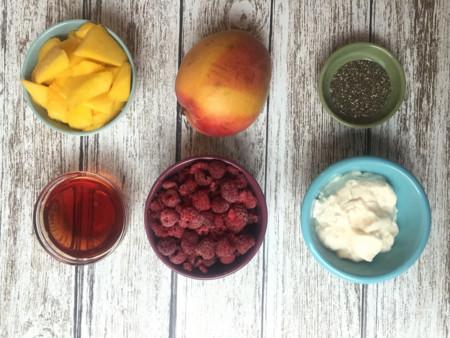 Cómo preparar el smoothie bowl perfecto