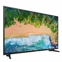El mejor precio para las 55 pulgadas 4K de la Samsung UE55NU7093, lo tienes ahora en MeQuedoUno, donde nos la dejan por 409,99 euros
