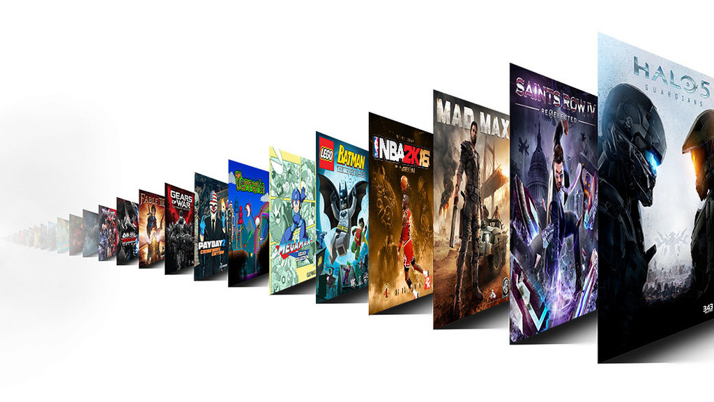 Fin de semana gamer: Microsoft℗ revela que todos podrán jugar online en Xbox pese-a-que no tegan Live Gold