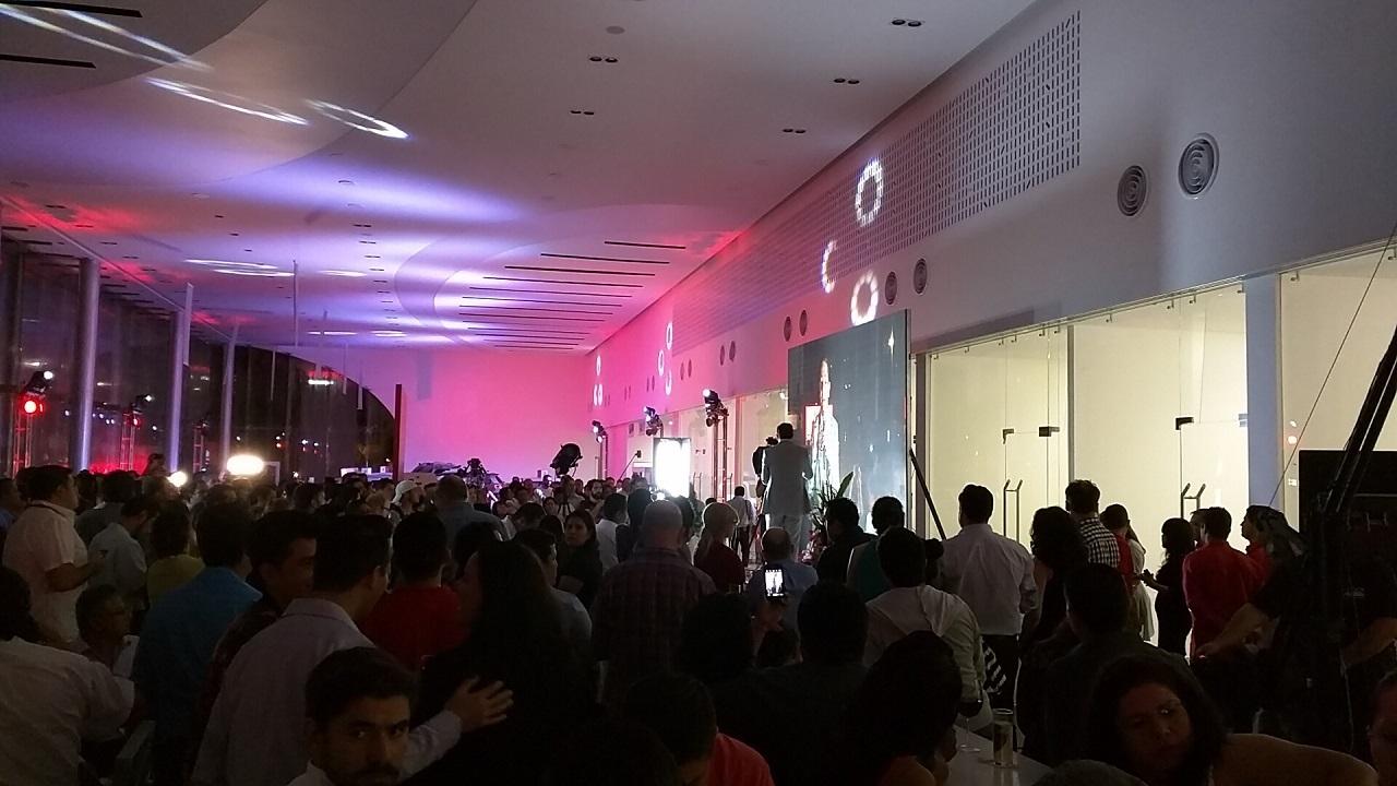 Foto de Inauguración 25 concesionarios de KIA México (5/13)