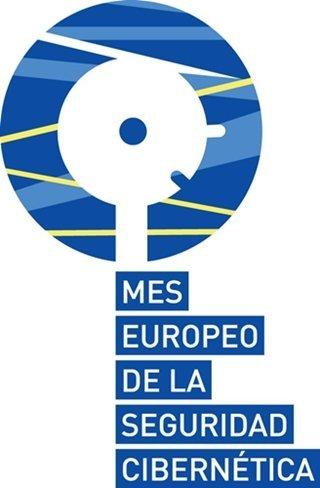 Estamos celebrando el mes europeo de la ciberseguridad