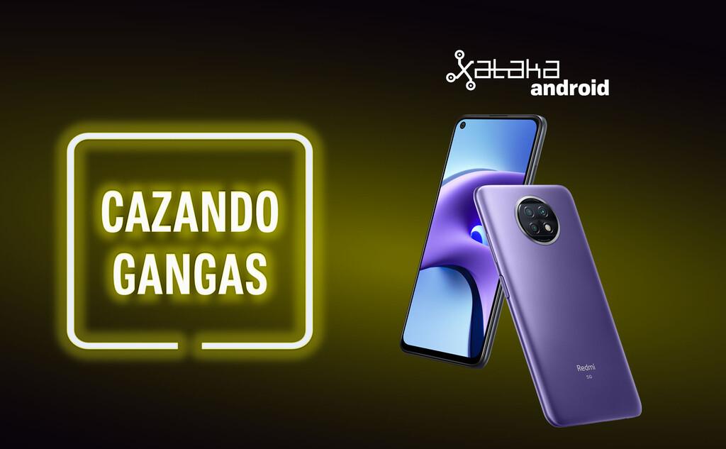 Cazando Gangas: Xiaomi™ Redmi™ Note 9T, POCO M3, Samsung™ Galaxy™ A51 y muchos mas a precios increíbles