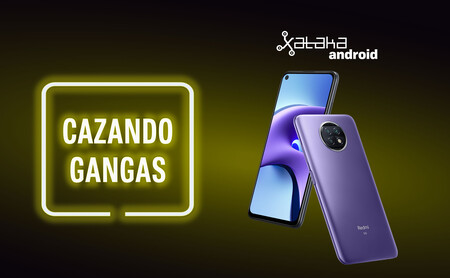 Cazando Gangas: Xiaomi Redmi Note 9T, POCO M3, Samsung Galaxy A51 y muchos más a precios increíbles