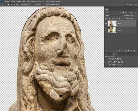 Cómo utilizar la nueva herramienta Pluma de curvatura de Adobe Photoshop