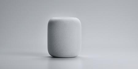 La beta 7 de iOS 11 nos detalla el HomePod: se configura como si de unos AirPods se tratase