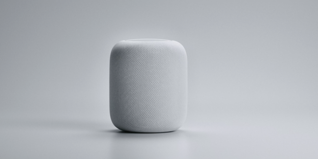 Apples Making An Amazon™ Echo Competitor Called Homepod Jpg