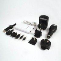 Cargador para todo tipo de móviles y gadgets