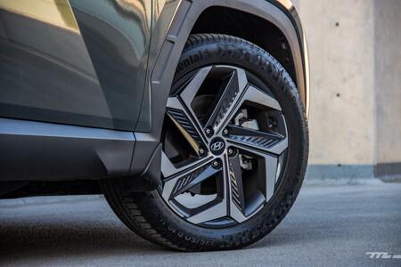 Hyundai Tucson Prueba De Manejo Opinones Mexico Resena 23