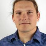 Neil McGovern, líder del proyecto Debian: