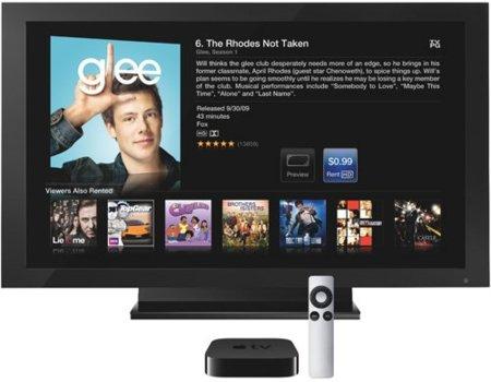 El secreto del televisor Apple apunta al modo de controlarlo