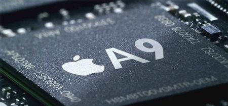 Samsung puede quedarse fuera de la fabricación del Apple A10, el procesador del iPhone 7