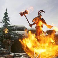 Rune II revela su fecha de lanzamiento para noviembre y una beta abierta para probar su multijugador este mes