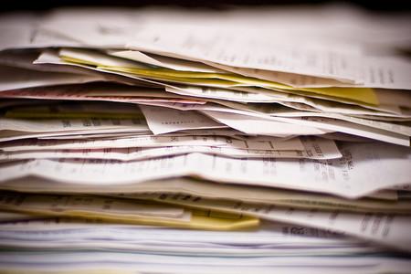 Tipos de facturas: las facturas recapitulativas