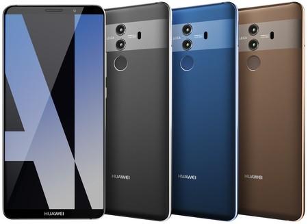 Huaweimate10pro 2