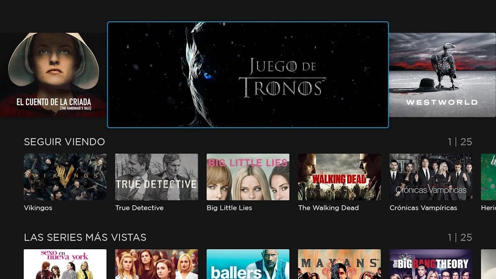 HBO Spain already has official application for Android TV