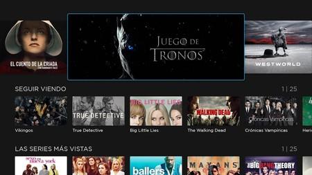 HBO España ya cuenta con aplicación oficial para Android TV
