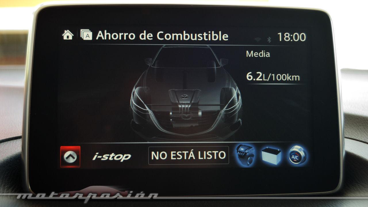 Foto de Mazda3 (prueba) (44/55)