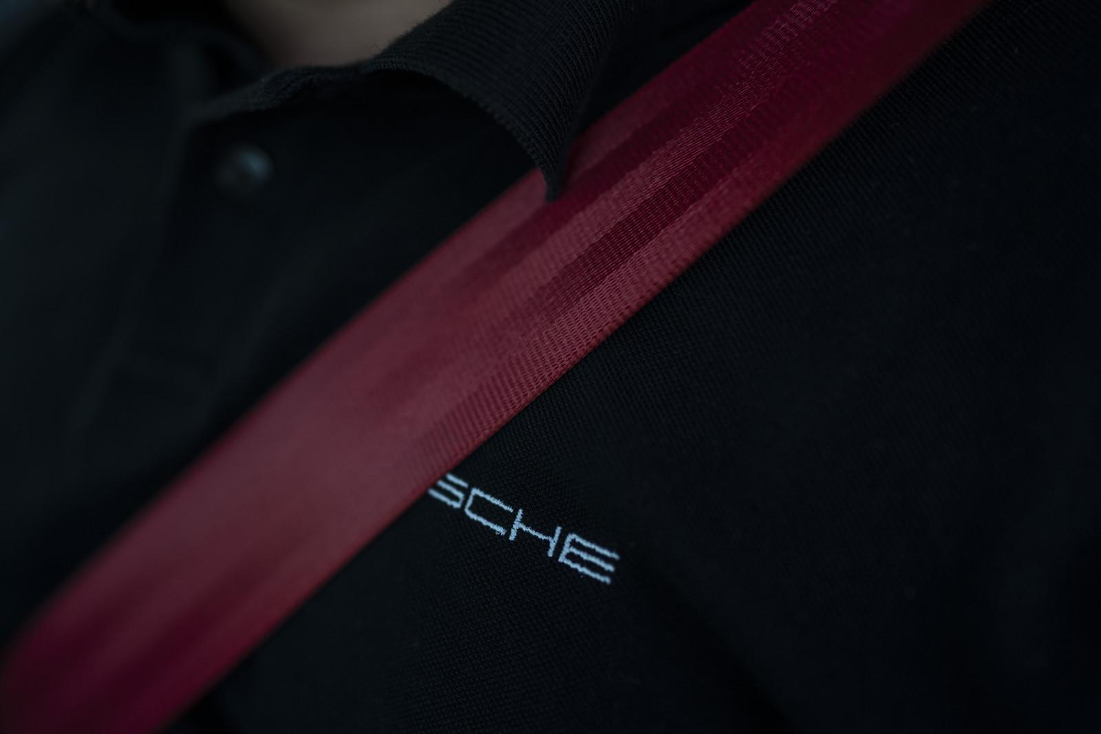 Foto de Porsche Macan GTS 2020 (presentación)q (139/149)