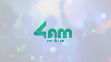 'PixelJunk Lifelike' se conoce ahora como 'PixelJunk 4am'. Q Games nos da los motivos y nos trae otro vídeo [TGS 2011]