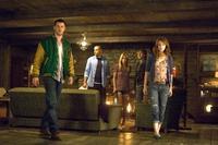 Añorando estrenos: 'La cabaña en el bosque' de Drew Goddard