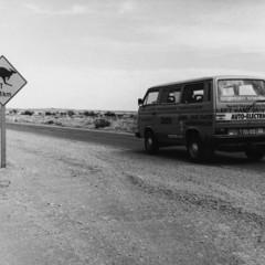 Foto 12 de 34 de la galería 60-anos-del-volkswagen-bully en Motorpasión