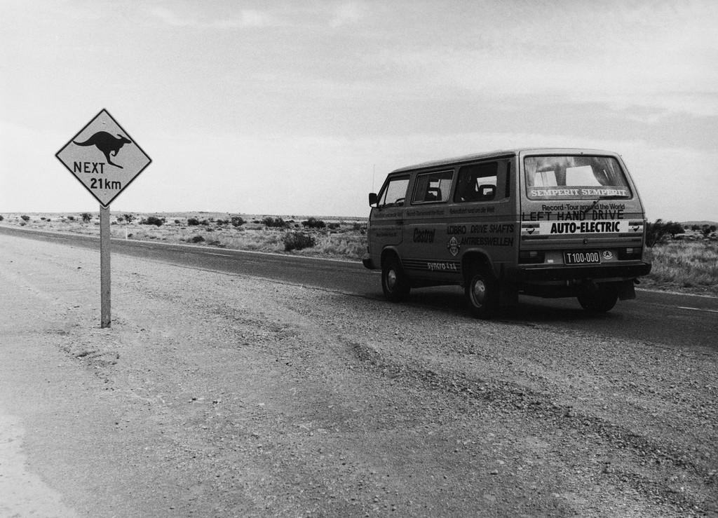 Foto de 60 años del Volkswagen Bully (12/34)