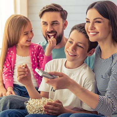 23 películas con valores positivos para ver con niños y adolescentes