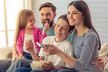 23 Películas Con Valores Positivos Para Ver Con Niños Y