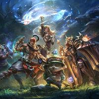 League of Legends: El parche 8.6 se retrasa por unos problemas técnicos con el servidor