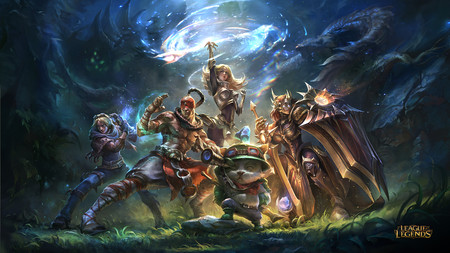 League of Legends: El parche 8.6 se retrasa por unos problemas técnicos con el servidor