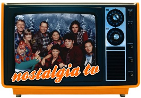 Doctor en Alaska, Nostalgia TV