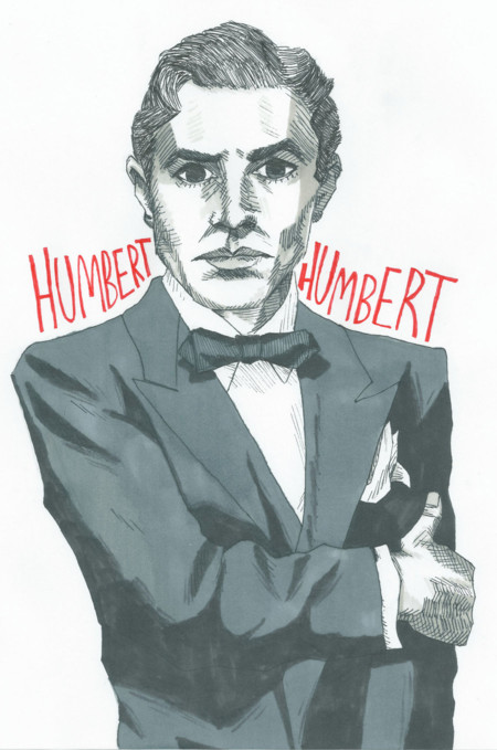 Humbert Humbert By Retroindian D4oh8ou