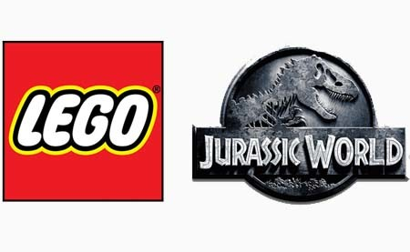 Lego Jurassic 05