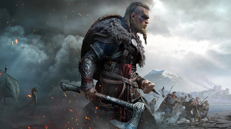 Assassin's Creed Valhalla se verá, como mínimo, a 30 fps en Xbox Series X