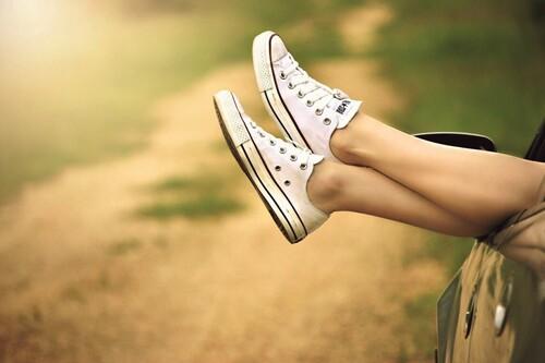 Tallas sueltas en zapatillas Converse, Vans y Nike a precios de locura este fin de semana: desde 14,99 euros