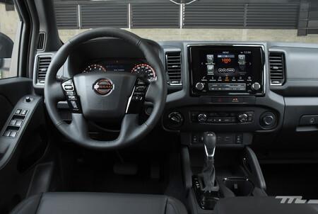 Nissan Frontier V6 Pro 4x Lanzamiento Mexico 15