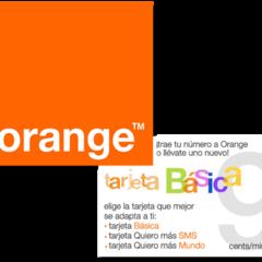 Foto 1 de 1 de la galería orange-prepago-ofertas-marzo en Xataka Móvil