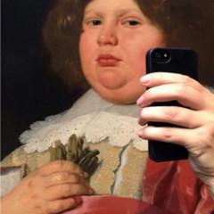 Foto 8 de 10 de la galería selfies-de-cuadros en Trendencias Lifestyle