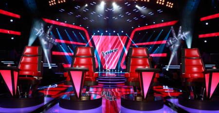 'La Voz' ya tiene coaches: Alejandro Sanz, Melendi, Manuel Carrasco y Malú