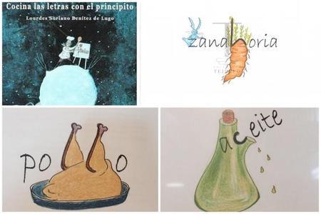 Cocina las letras con El Principito. Un libro infantil español gana el Gourmand World Cookbook Awards