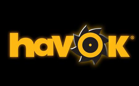 GDC 09: Los vídeos de 'Havok' demuestran que es realmente... impresionante