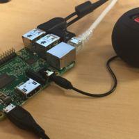 """Ya puedes montarte tu Amazon Echo """"oficial"""" con una Raspberry Pi 2 y un micrófono USB"""