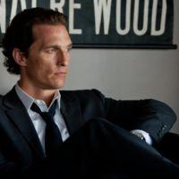 Si Matthew McConaughey dice que las lolas de mentira están sobrevaloradas, ¡habrá que hacerle caso!