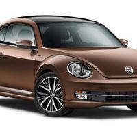 Volkswagen Beetle ALLSTAR, edición limitada a 200 unidades